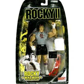 Rocky Balboa II (Training Gear)