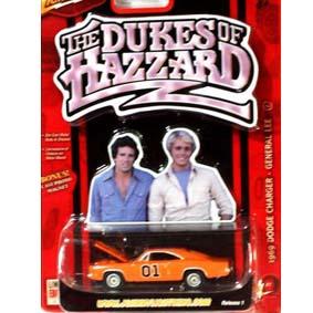 Dukes of Hazzard (Os Gatões) 2007