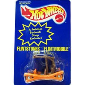 Flintmobile (carro do Fred)