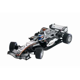 McLaren F1 2005 Kimi