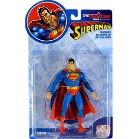 Reactivated Superman (série 1)