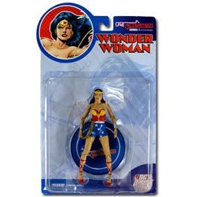 Reactivated Wonder Woman - Mulher Maravilha (série 1)