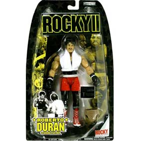 Rocky II Roberto Duran
