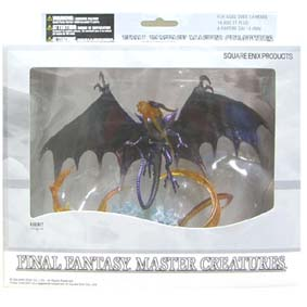 Final Fantasy Master Creatures (Bahamut)