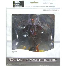 Final Fantasy Master Creatures (Cefca)