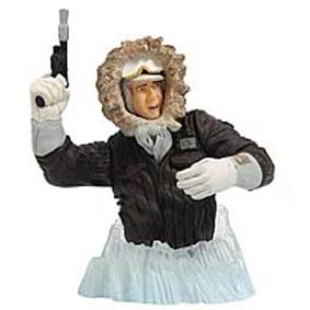 Han Solo Bust-ups série 5