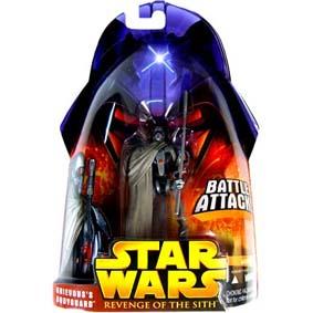 Grievous Bodyguard (Revenge of the Sith)