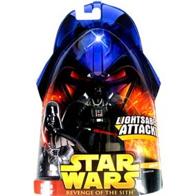 Darth Vader (Revenge of the Sith)