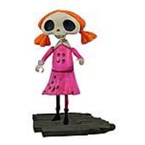 Skeleton Girl série 1