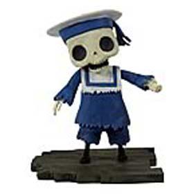 Skeleton Boy série 1