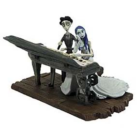 Corpse Bride e Victor série 2
