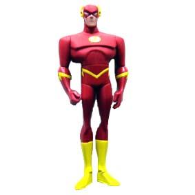 The Flash Justice League (lacrado)