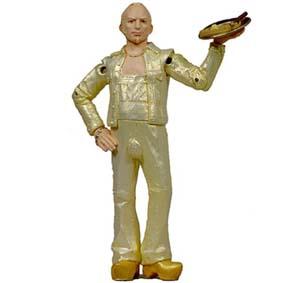 Austin Powers Goldmember (aberto)