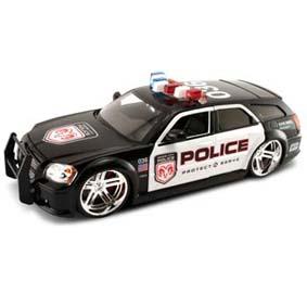 Magnum R/T Police (2006)