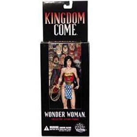 Mulher Maravilha (Kingdom Come)