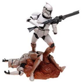 Clone Trooper Unleashed (aberto)