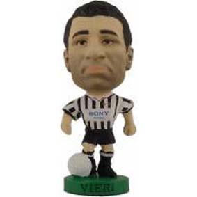 Cristian Vieri (Juventus)