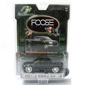 Ford F-150 Foose Overhaulin (2005)