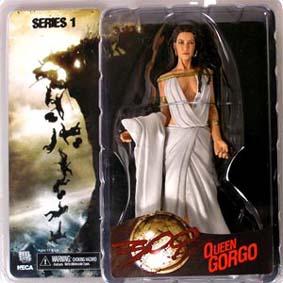 Queen Gorgo 300