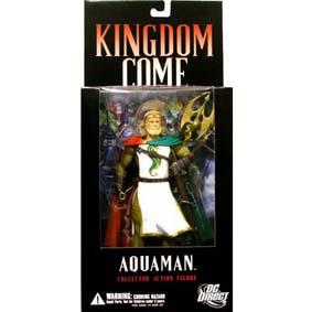 Aquaman Kingdom Come