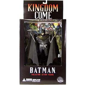 Batman Kingdom Come (série 2)