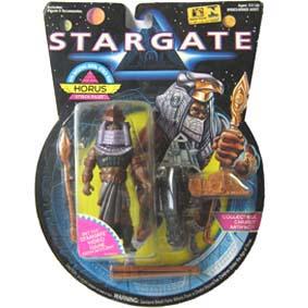 Horus Attack Pilot (Stargate)