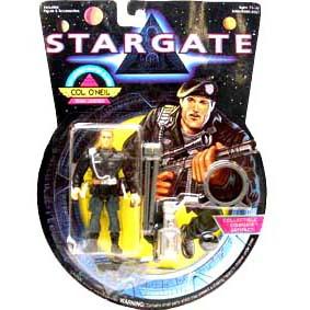 Colonel ONeill (Stargate)