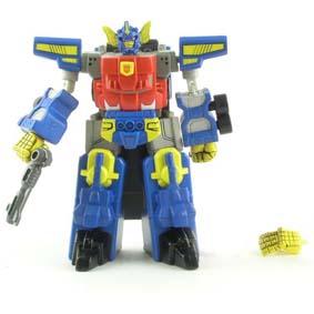 Optimus Prime (aberto)