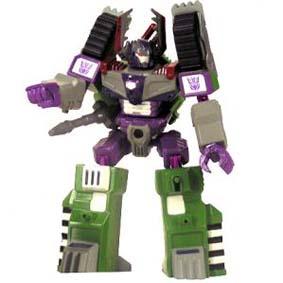 Destron Leader Megatron (aberto)