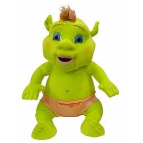 Bebê Ogra