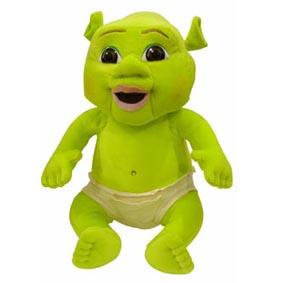 Bebê Ogro