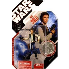 Han Solo (30th Anniversary)