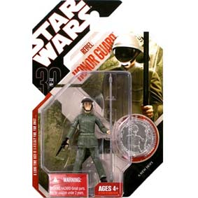 Rebel Honor Guard (30th Anniversary)