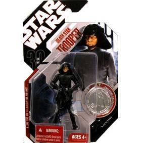 Death Star Trooper (30th Anniversary)