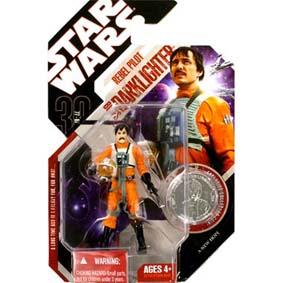 Rebel Pilot Big D. (30th Anniversary)