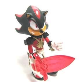 Shadow Metal Force (aberto)