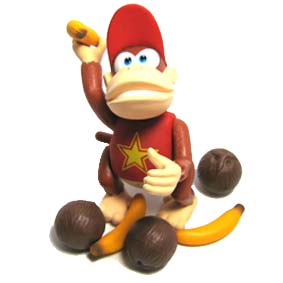 Diddy Kong (aberto)