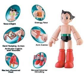 Astro Boy Interactive (aberto)