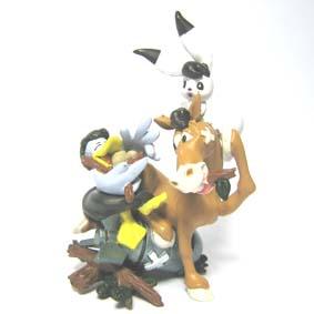 W3 - Wonder 3 (Osamu Tezuka)