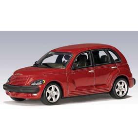 Chrysler PT Cruiser (2001)