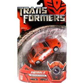 Swindle (Transformers - Filme)