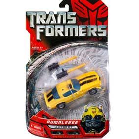 BumbleBee (Transformers - Filme)