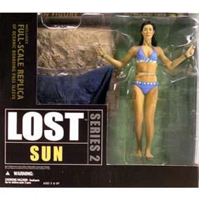 Sun Lost (série 2) c/ som
