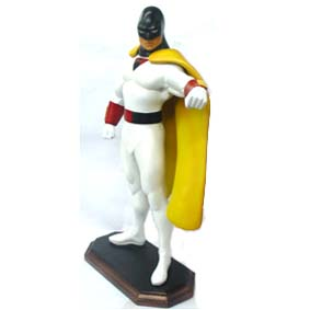 Space Ghost Gde
