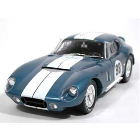 Shelby Cobra Daytona Coupe (1965)