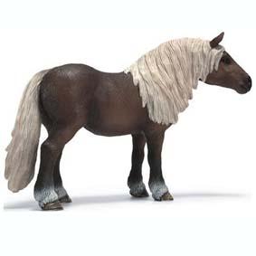 Égua Floresta Negra - 13664