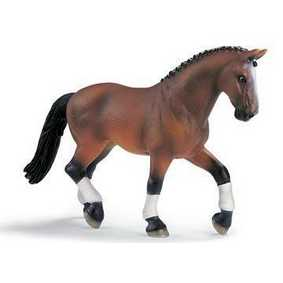 Égua Hanoveriana Adestrada - 13296