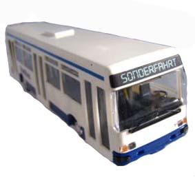 Ônibus Renault R312 Stadtbus