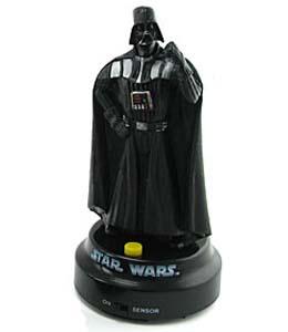 Darth Vader com 10 frases