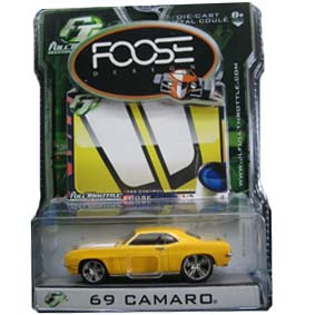 Chevy Camaro Foose Overhaulin (1969)